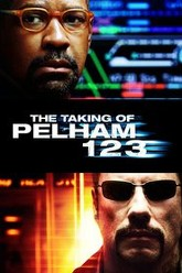 The Taking of Pelham 123 Trailer