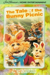 The Tale of the Bunny Picnic Trailer
