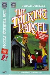 The Talking Parcel Trailer