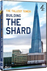 The Tallest Tower: Building The Shard Trailer