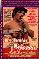 The Taming of Rebecca Trailer