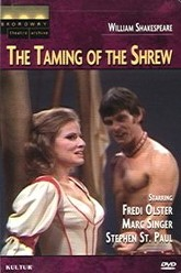 The Taming of the Shrew Trailer