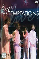 The Temptations - Live! Trailer