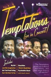 The Temptations: Live in Concert Trailer
