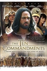 The Ten Commandments Trailer