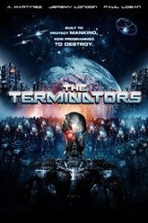 The Terminators Trailer