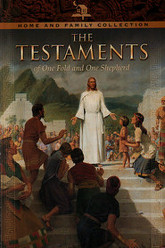 The Testaments Trailer