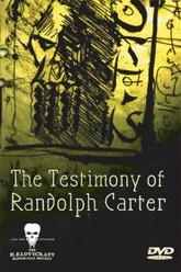 The Testimony of Randolph Carter Trailer