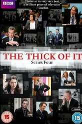 The Thick of It - Spinners and Losers Trailer
