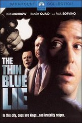 The Thin Blue Lie Trailer
