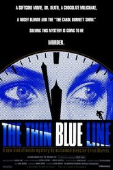 The Thin Blue Line Trailer