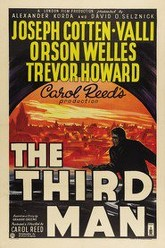 The Third Man Trailer