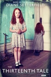 The Thirteenth Tale Trailer