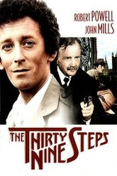 The Thirty Nine Steps Trailer