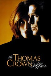 The Thomas Crown Affair Trailer