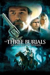 The Three Burials of Melquiades Estrada Trailer