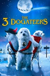 The Three Dogateers Trailer