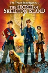 The Three Investigators and The Secret Of Skeleton Island Trailer