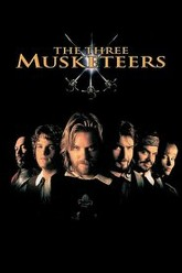 The Three Musketeers Trailer