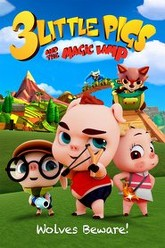 The Three Pigs and the Magic Lamp Trailer