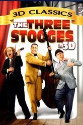 The Three Stooges in 3D Trailer