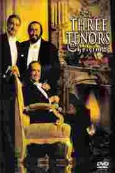 The Three Tenors Christmas Trailer