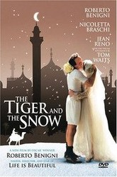 The Tiger and the Snow Trailer