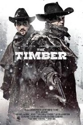 The Timber Trailer