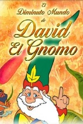 The Tiny Little World of David The Gnome Trailer