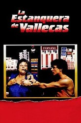 The Tobacconist of Vallecas Trailer
