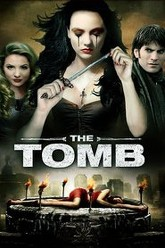 The Tomb Trailer