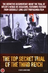 The top secret trial of the Third Reich Trailer