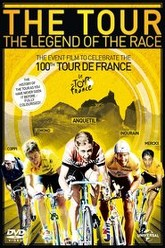 The Tour - The Legend of the Race Trailer