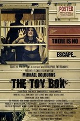 The Toy Box Trailer