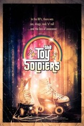 The Toy Soldiers Trailer