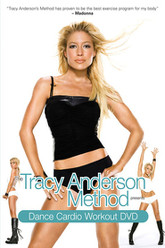 The Tracy Anderson Method Dance Cardio Workout Trailer