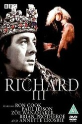 The Tragedy of Richard III Trailer