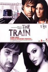 The Train: Some Lines Shoulder Never Be Crossed... Trailer