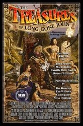 The Treasures of Long Gone John Trailer