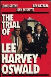 The Trial of Lee Harvey Oswald Trailer