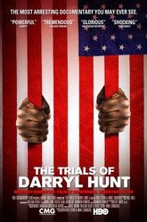 The Trials Of Darryl Hunt Trailer