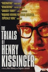 The Trials of Henry Kissinger Trailer