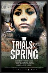 The Trials of Spring Trailer