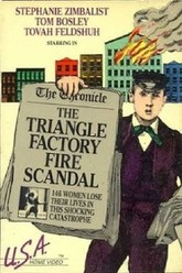 The Triangle Factory Fire Scandal Trailer
