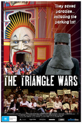 The Triangle Wars Trailer