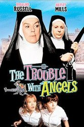 The Trouble with Angels Trailer