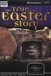 The True Easter Story Trailer