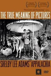 The True Meaning of Pictures: Shelby Lee Adams' Appalachia Trailer
