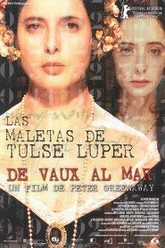 The Tulse Luper Suitcases, Part 2: Vaux to the Sea Trailer