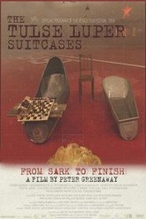 The Tulse Luper Suitcases, Part 3: From Sark to the Finish Trailer
